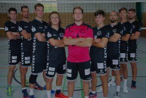 Regionalliga Herren I vs. WWK VCO München @ Luitpoldschule